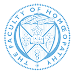Faculty of Homeopathy logo
