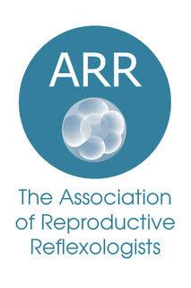 Reproflexology - ARR logo