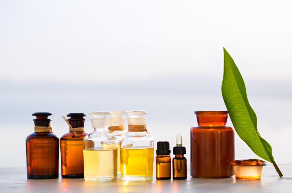 Moonbeam Therapies and Training - Aromatherapy